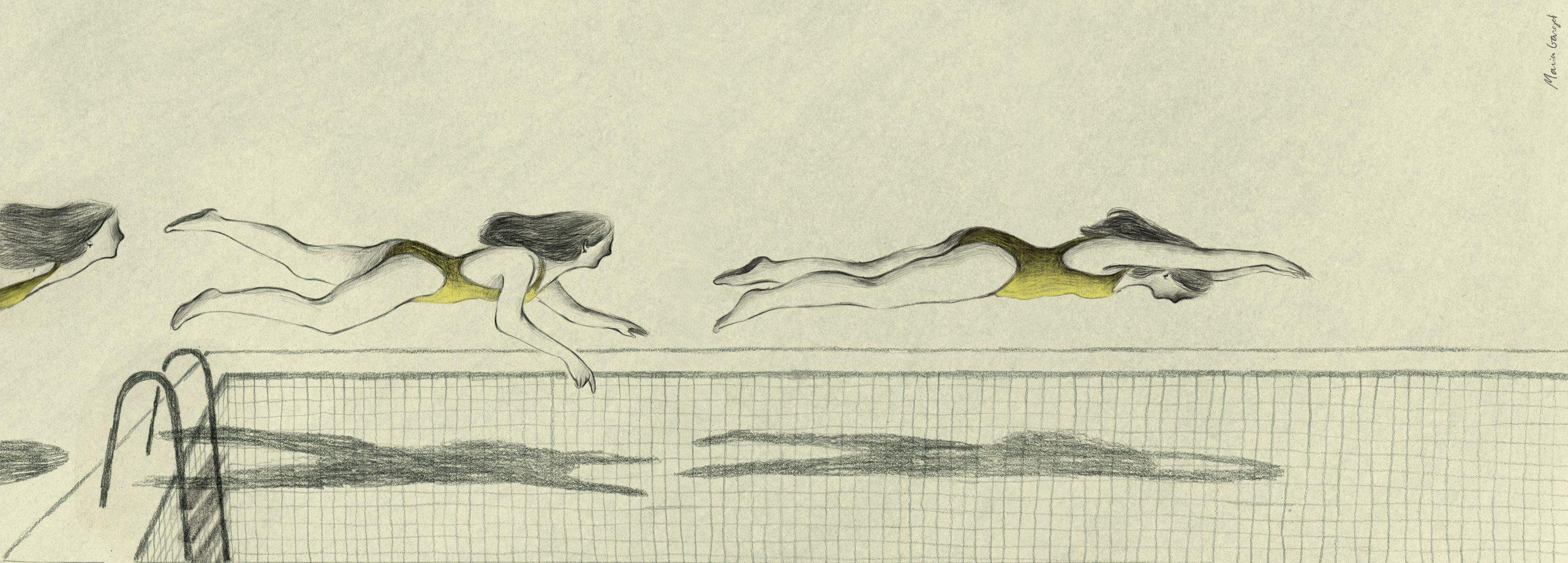 Il·lustració: Maria Gargot