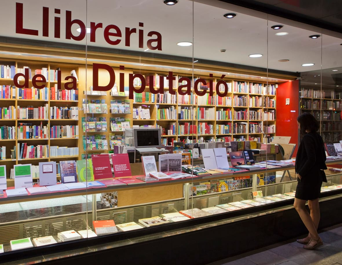 Foto: Diputació de Barcelona